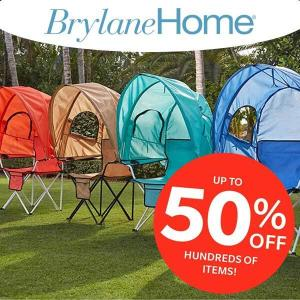 Summer Blowout Up to 50% Off Hundreds of Items