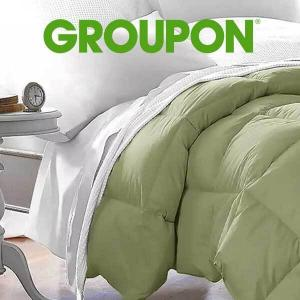 73% Off Hotel Grand All Seasons Down Alternative Comforter