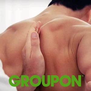 91% Off Full Chiropractic Sports Massage