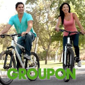 Up to 56% Off Two- or Four-Hour Rental of One or Two Bikes