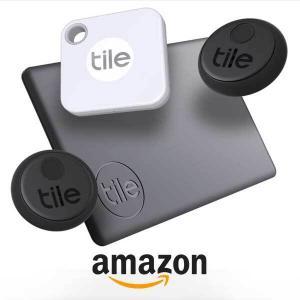 6% Off Tile Essentials (4-Pack)