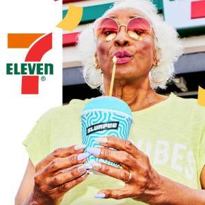 Free Slurpee to Celebrate 7-Eleven Day