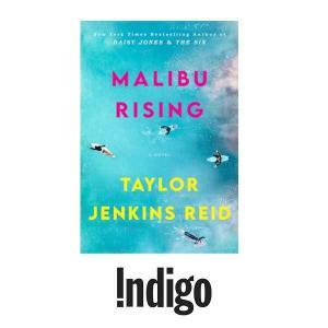 25% Off All Taylor Jenkins Reid Books