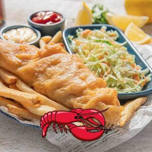 Fish Fry Friday Deal