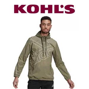 25% Off Adidas for Men