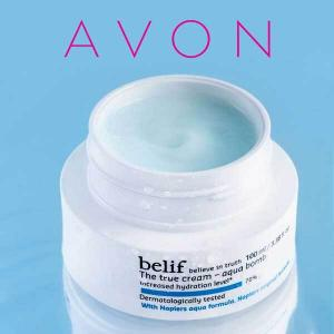 Free Try-it-size Belif Aloe Bomb  with Select Belif Purchase