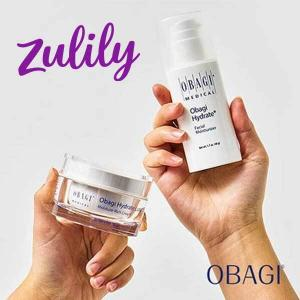 Ends 7/28: Up to 40% Off Obagi