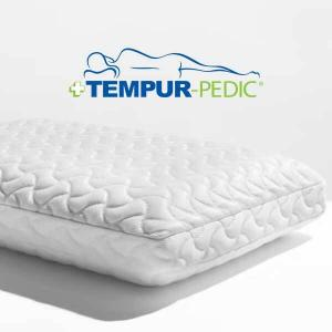 2 for $99 Tempur Cloud Pillow