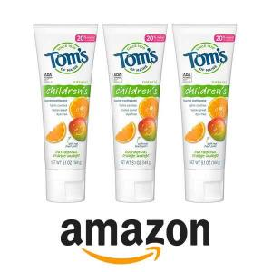 Up to 36% Off Tom's of Maine