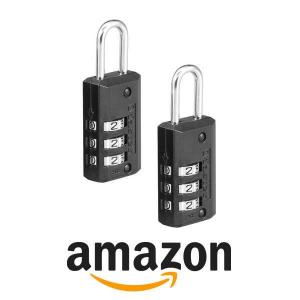 11% Off Master Lock 646T Set Your Own Combination Luggage Lock