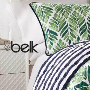 Up to 60% Off Bedding & Blankets
