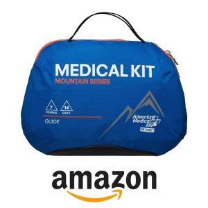 6% Off Adventure Medical Kits Mountain Series Guide Medic Kit