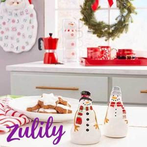 Ends 7/30: Up to 50% Off Christmas in July: Kitchen