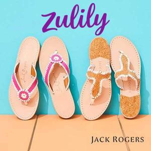 Leather Sandals by Jack Rogers Starting at $29.99
