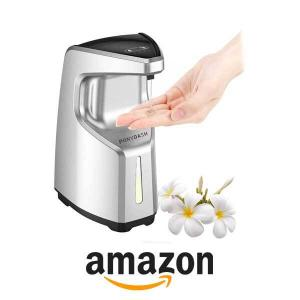 7% Off Automatic Touchless Soap Dispenser