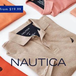 From $19.99 Signature Polos