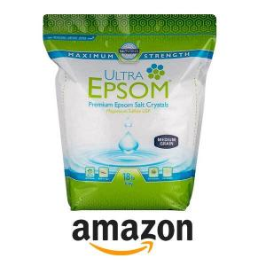 11% Off SaltWorks Ultra Epsom Bath Salt