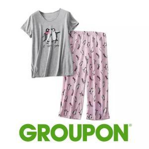 53% Off Women Pajama Set Tops