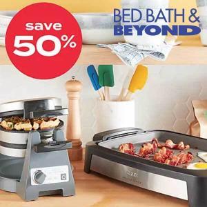50% Off CRUX Artisan Series Appliances