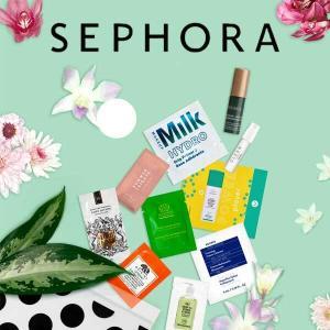 Free Clean Skin Care Sample Set