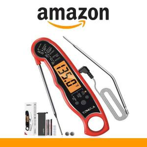10% Off Meat Thermometer