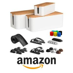24% Off Cable Management Box
