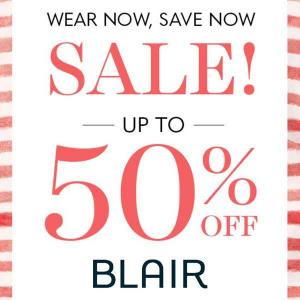 Last Chance Summer Sale: Up to 50% Off