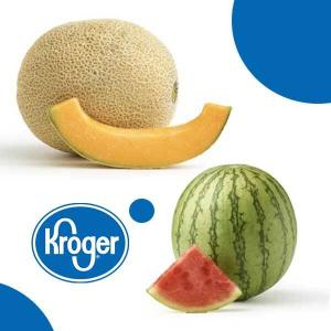 Save on Fresh Melon
