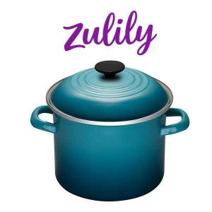 Ends 8/3: Le Creuset Starting at $17.95