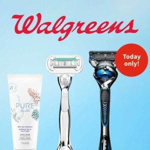Up to 30% Off Gillette & Venus Shave
