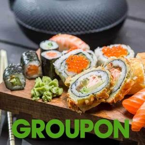 $18 for $30 Worth of Japanese Cuisine at Swordfish