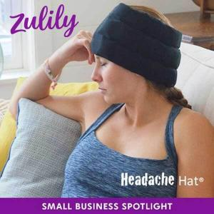 Headache Hat Up to 35% Off