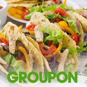 Up to 15% Off on Mexican Cuisine at Angry Taco