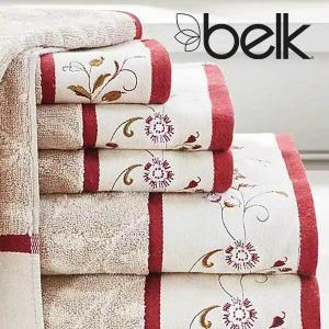 Buy 1, Get 1 Free Bath Towels