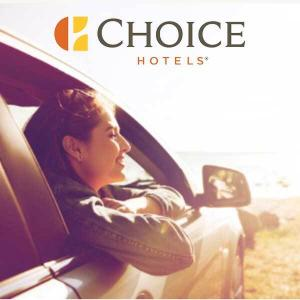 10% Off Participating Hotels