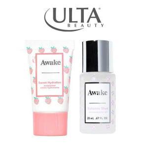 Awake Beauty Travel Sizes 3 for $30