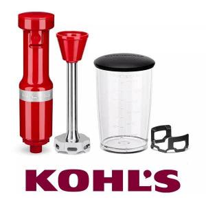 20% Off KitchenAid Variable Speed Corded Hand Blender