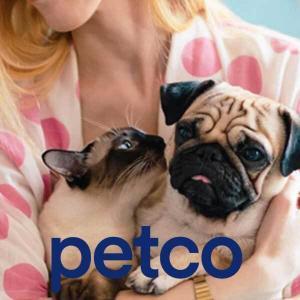 20% Off Dog Food, Cat Food or Treats