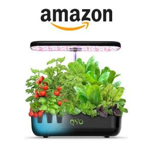 20% off Hydroponics Growing System
