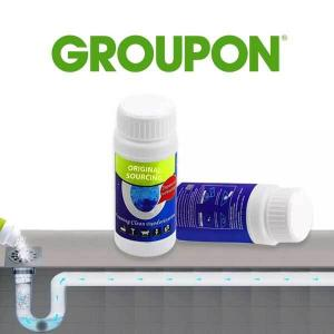84% Off Sink and Drain Cleaner
