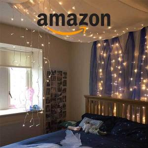 29% Off 300 LED Curtain String Light