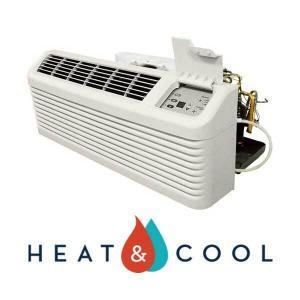13% Off Amana PTAC 12,000 BTU Air Conditioner Heat Pump with 3.5 KW Heater
