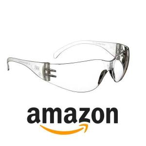 21% Off 3M Safety Glasses