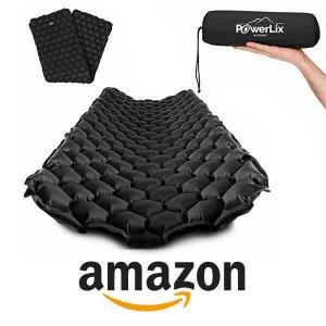 17% Off Powerlix Ultralight Inflatable Sleeping Pad