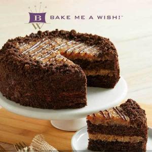 German Chocolate Cake on Sale