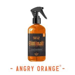 15% Off Eliminati Luxury Bathroom Spray