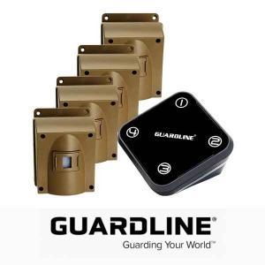 $130 Off Wireless Driveway Alarm