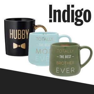 Up to 50% Off Select Mugs & Tea