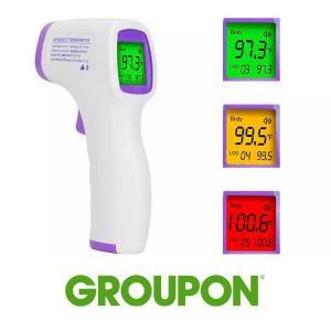 89% Off iMounTEK Digital Thermometer