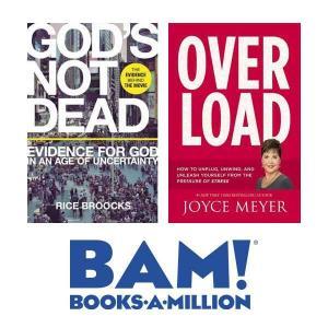 Bargain Books on Faith & Inspiration